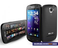 Vendo Smartphone BLU Dash 4.0 (Nacional)