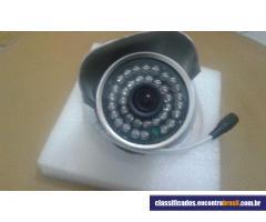 Vendo Cameras infrared modelo bullt