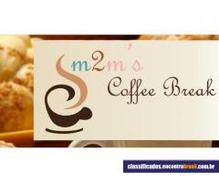 m2m´s Coffee Break