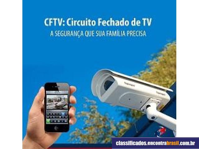 Nilton INSTALAÇÃO CFTV