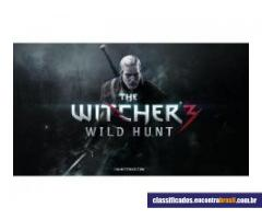 Vendo The Witcher 3: Wild Hunt Pc