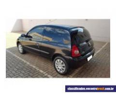 Vendo Renault Clio Campus 1.0 16v Flex 2009