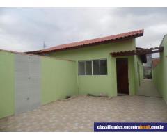 Vendo Casa com 2 dormitórios com suíte
