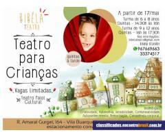 Curso de Teatro Bianka Bélaváry