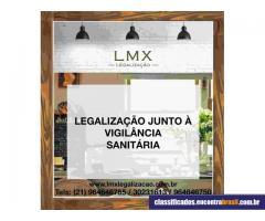 lmx vigilancia