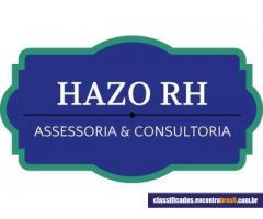HAZO RH - Assessoria e Consultoria