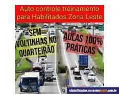 Dirija Auto Controle