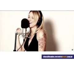 Vivian - Aulas de Canto e Musicalização