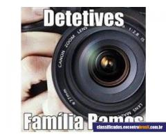 Detetive Familia Ramos