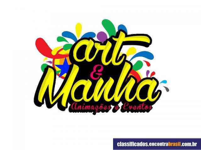 Art & Manha Animações e Eventos