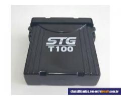 Rastreador veicular STG