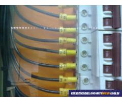 eletricista Clic serviços elétricos