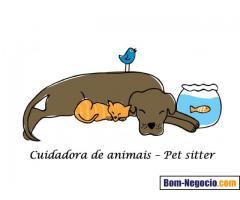 Andreza Pet Sitter