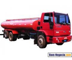 Água Potável por Caminhão Pipa