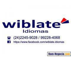 WIBLATE IDIOMAS