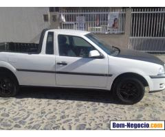 Vendo Volkswagen Saveiro 2004