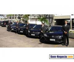 Best Transportes Especiais e Turismo