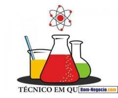 Adilson - Técnico Químico