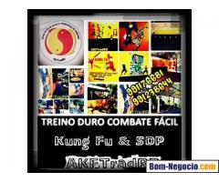 Simo - Aulas de Kung Fu Tradicional