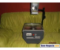 Vendo Retroprojetor TES 9820