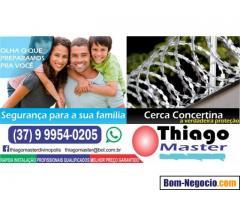 Thiago Master