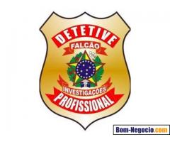 DETETIVE FALCAO LOCALIZACAO VEICULOS E INVESTIGACAO ESPECIALIZADA BRASIL