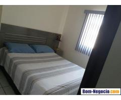 Vendo ou Troco Excelente Apartamento
