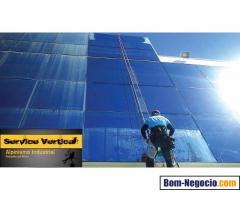 Service Vertical