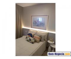 Lindo Apartamento de 2 Dormitorios
