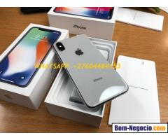 iPhone X 64GB $ 470 iPhone 8 Plus 64GB $400 Samsung Galaxy S9 64GB $430