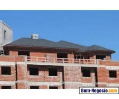 telhados calhas elétrica hidráulica pintura