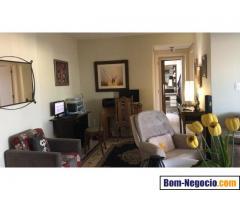 Excelente apartamento 02 dormitórios bairro Estreito