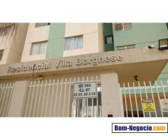 Apartamento Samambaia Sul - QS 303