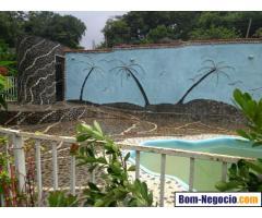 Chácara no município de Padre Bernardo
