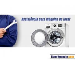 Tecnico geladeira maquina de lavar Taubate