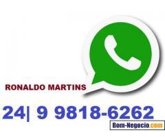 Whatsapp de planos de saúde em vr 24|99818-6262
