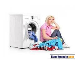 conserto maquina de lavar roupa geladeira Pinda