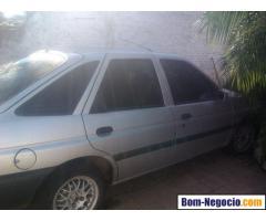 Ford Escort 1.8 I Gl 16v Gasolina 4p Manual 1997