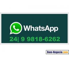 Zap de planos de saúde 24|99818-6262 Martins