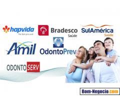 Plano De Saúde | Individual - Adesão - Empresas