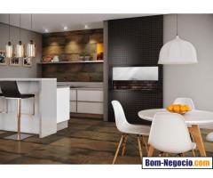 Fabricação e instalação de móveis planejados e pisos laminados.