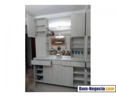Marceneiro-Fabricação de Móveis Sob Medida