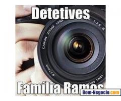 Detetive Particular Em Praia Grande e Regiões - Família Ramos
