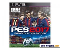 PS3 Slim 250GB usado + 6 jogos