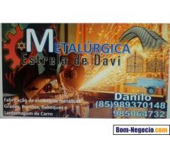 Metalurgica Estrela de Davi