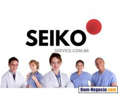 Seiko Service