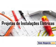 Projetos e ART Eletrica