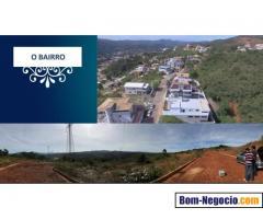 Lotes Planos de 400 M2 Até 670 M2 - Bairro Planejado Villa Real Premium