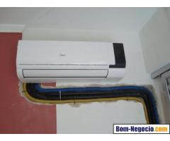 conserto instalação ar condicionado split recreio bandeirantes, vargem grande ,jacarepaguá