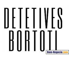 Detetives Bortoti em Curitiba e Região